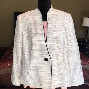 Jones Studio Suit Jacket Blazer